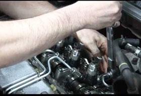 Diesel Mechanic Melbourne Common Rail Diesel Injection