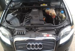 Audi Mechanic Melbourne